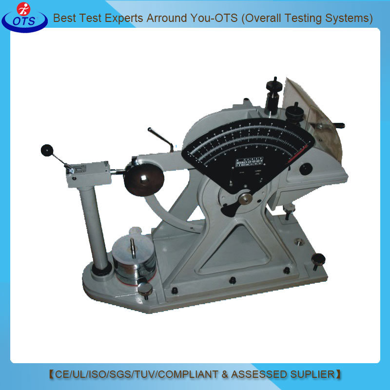 Digital Puncture Resistance Test Puncture Strength Tester for Paperboards