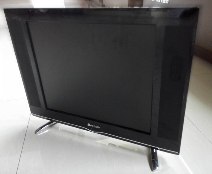 "15"" LCD TV Monitor with New Type Base"