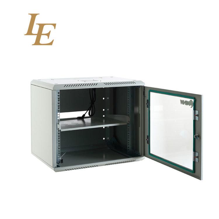 Hot Item 8u Small Server Rack Cabinet Dimensions
