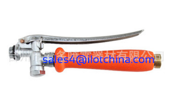 Ilot Stainless Steel Plastic Agriculture Sprayer Shut off Valve