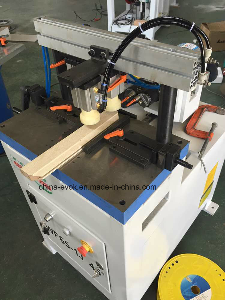 Automatic Woodworking Drilling Machine Wf65-1j