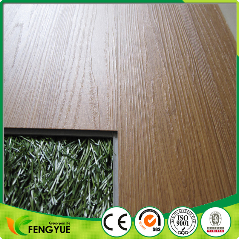 Hot Sales in USA PVC Vinyl Click Flooring pictures & photos