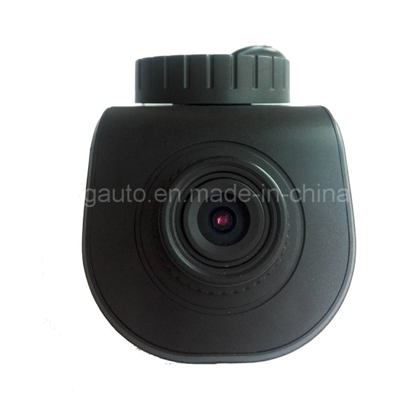 WiFi Car DVR, Compatible with Ios & Android System