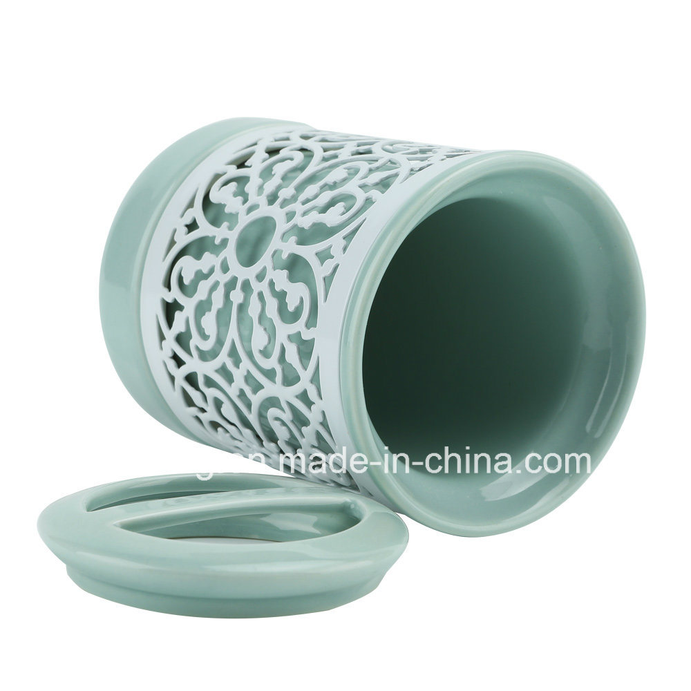 Double Layers Metallic & Ceramic Bathroom Sanitary Ware Products pictures & photos