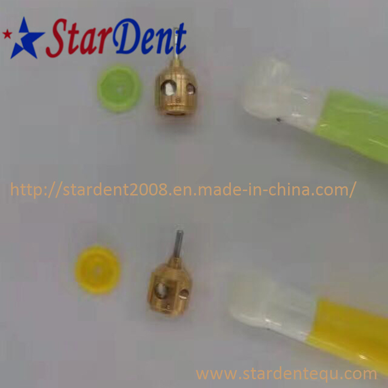 Disposable Dental High Speed Handpiece of Hospital Medical Lab Surgical Diagnostic Equipment pictures & photos