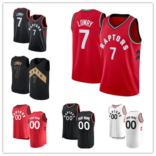 China Men Women Youth Raptors Jerseys 7 Kyle Lowry Basketball ... 9ab9b0bd8e