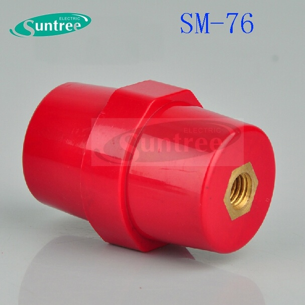 [Hot Item] Electrical Insulator Busbar Insulators Standoff Busbar Insulator  Insulated Connector