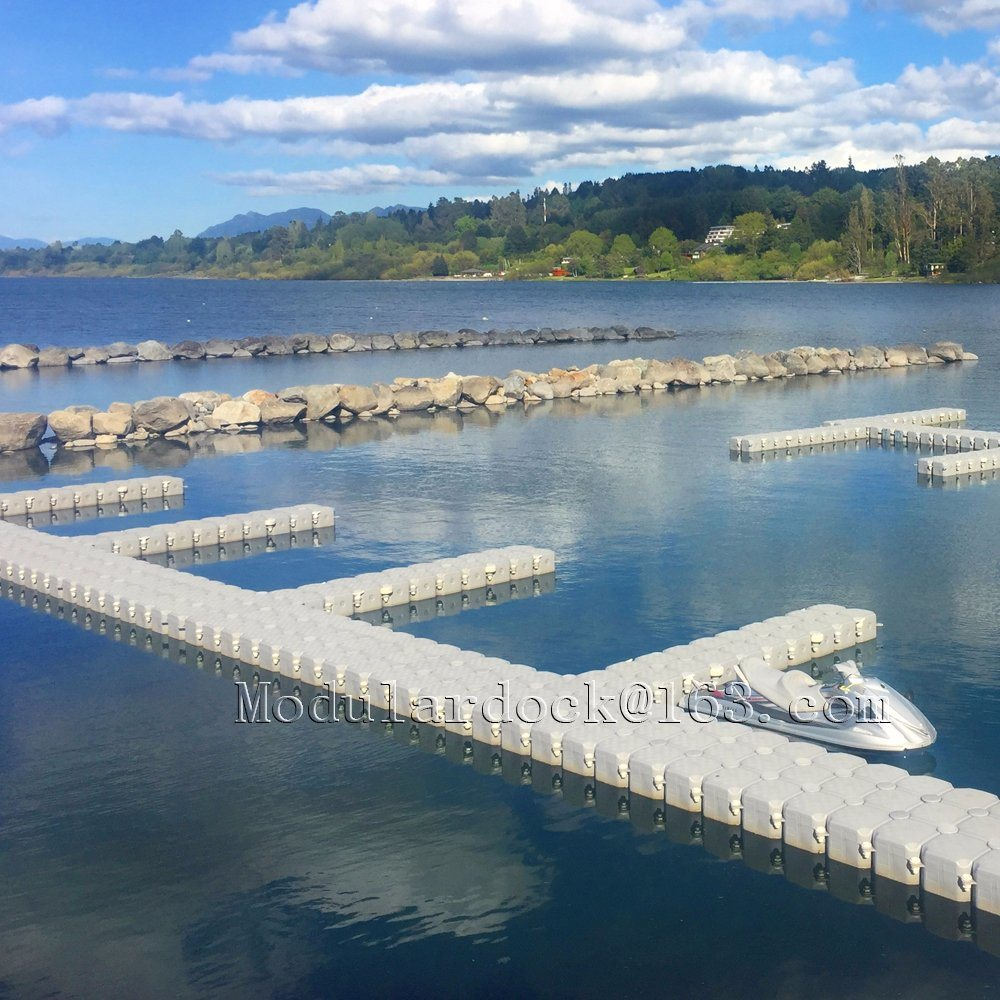 China Modular Dock Blocks Price Photos & Pictures - Made-in