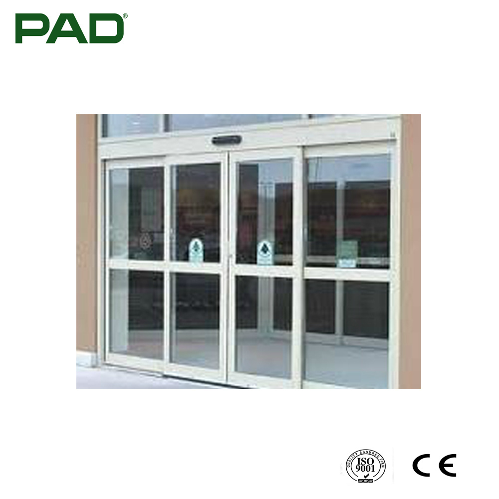 China 2018 Best Selling High Quality Automatic Sliding Door For