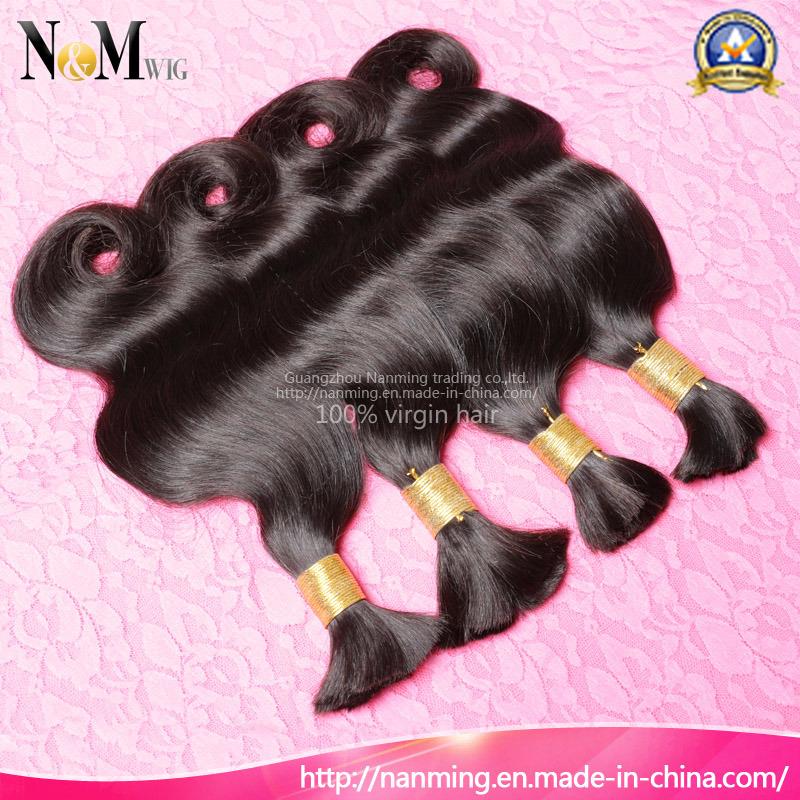 China Kanekalon Synthetic Natural Hair Strand Brazilian Virgin Hair