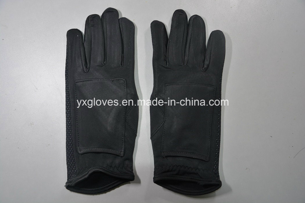 Glove-Sport Glove-Racing Glove-Sport Glove-Safety Glove-Protective Glove-Cheap Glove pictures & photos