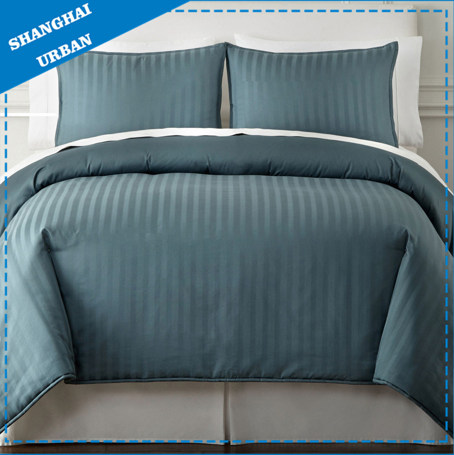 refresh complement than hill a i story bedding layered between sam the rather scalloped to cover flat quilt sheets lane duvet white sheet and scallop