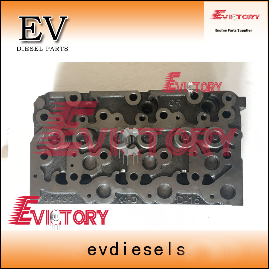 China D722 D782 D1703 D1803 D1503 Cylinder Head Block Gasket Used for Kubota  Excavator - China D1503 Cylinder Head Gasket, D1503 Cylinder Block