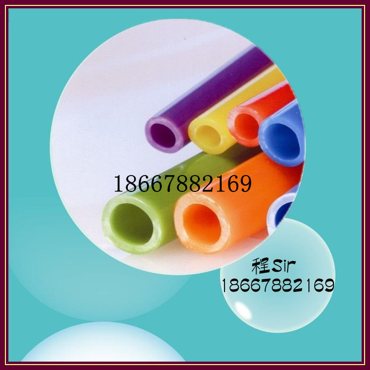 High Quality PU Tubing for Machine