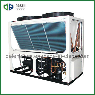 CE Air Cooled Modular Chiller (DLAM)