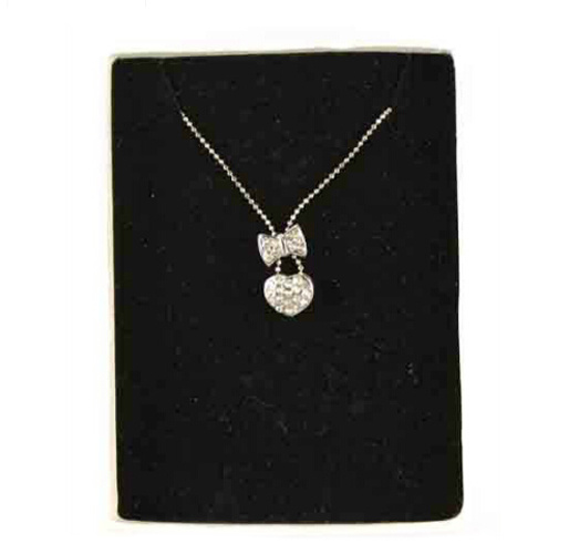2017 New Design OEM Alloy Necklaces