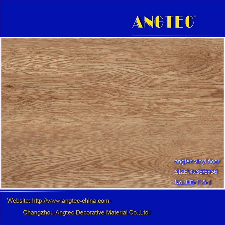Waterproof Low Price PVC Vinyl Flooring