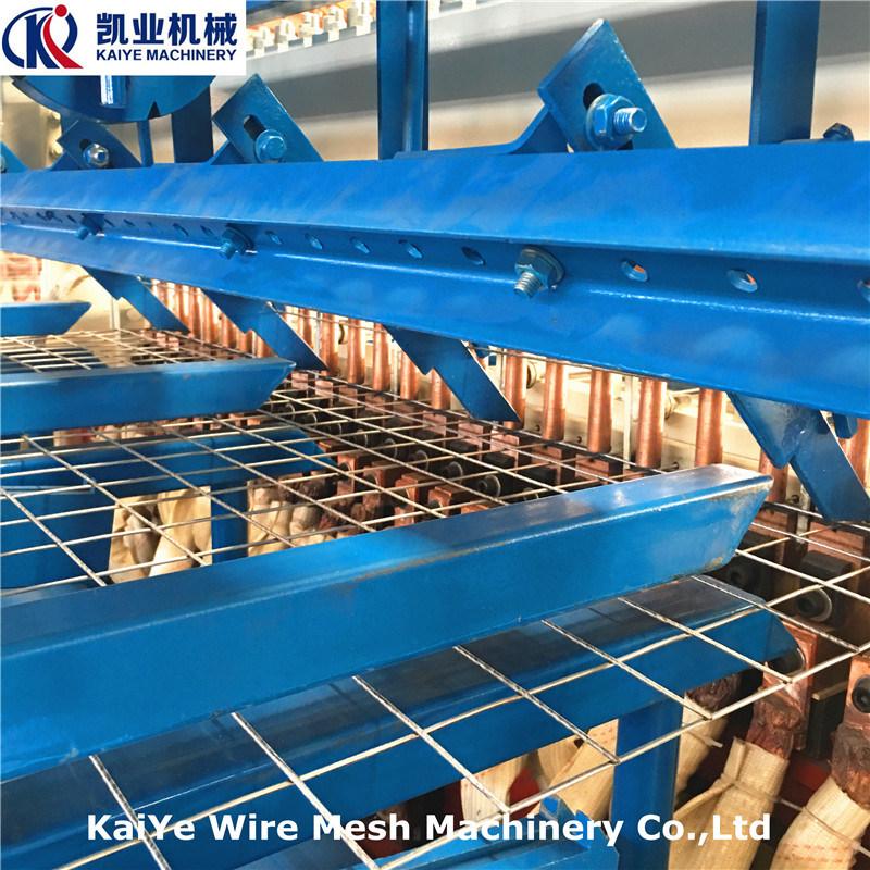 China Factory Direct Sale Steel Wire Mesh Welding Machine ...
