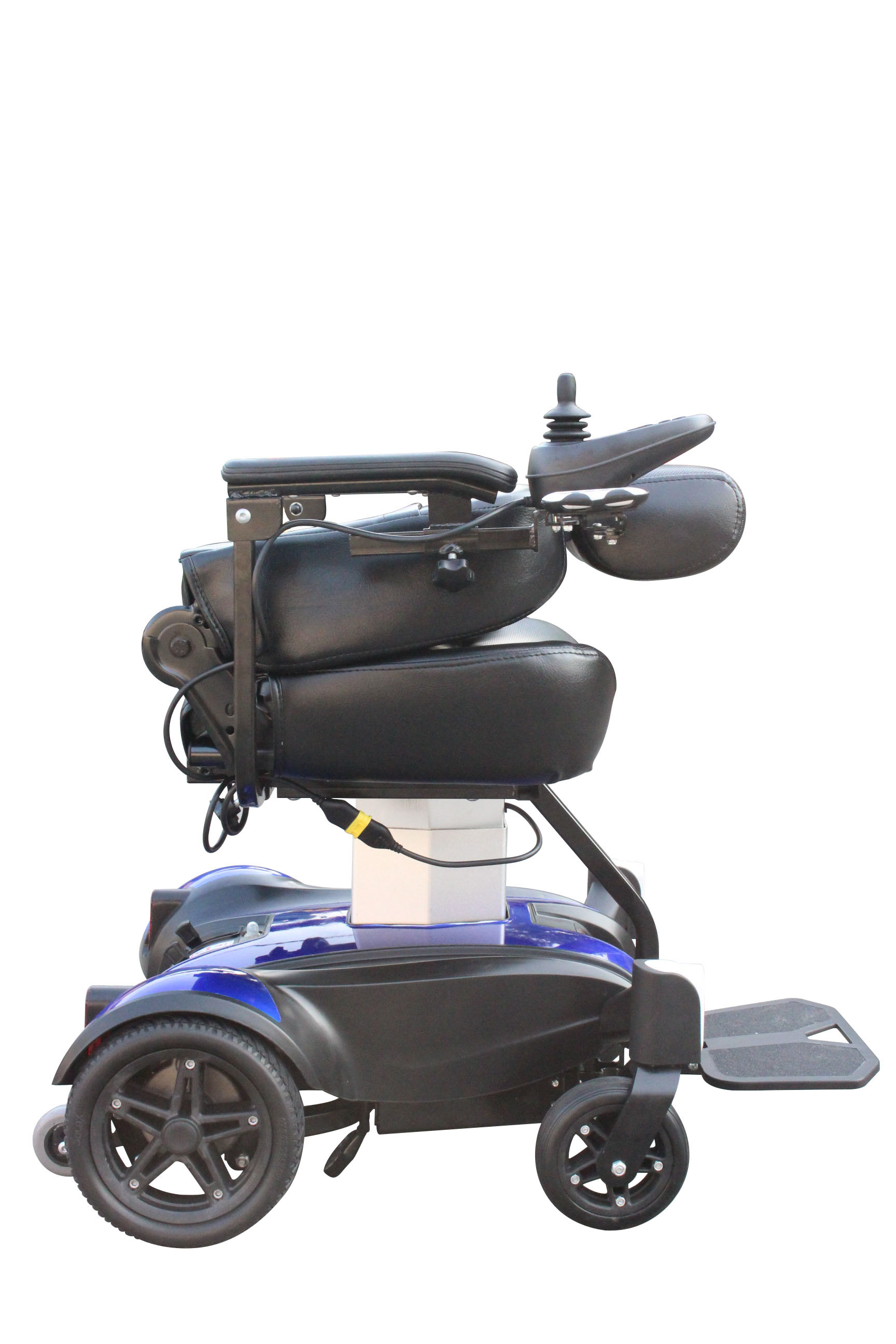 China solax auto remote power lift wheelchair photos for Motorized wheelchair lifts for cars