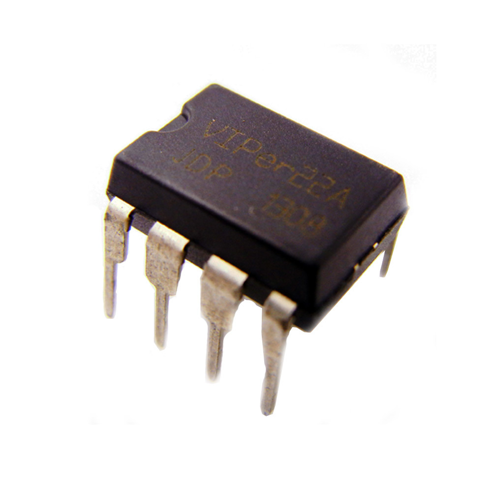 China Original New Ic Chip Viper22a Integrated Circuit Where To Buy Circuits Electronic Component