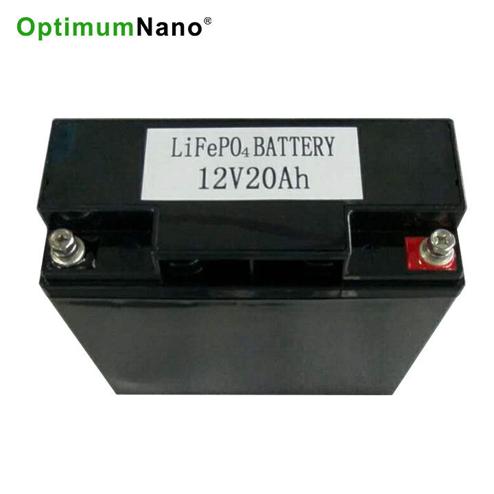 Lithium Car Battery >> China Rechargeable Lithium Lifepo4 12v 20ah Toy Car Battery China
