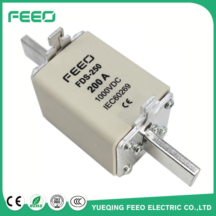 Ce Solar Power Application Switch Strip Type Fuse Holder 400A Fuse Base with High Quality solar power to fuse box schematic diagrams