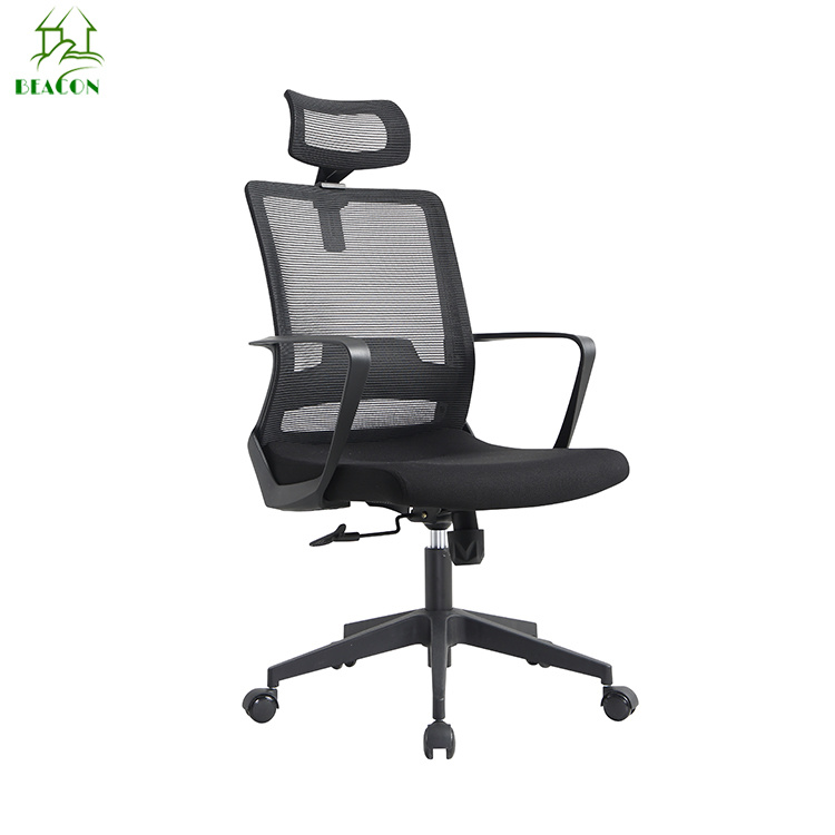 China Modern Home Furniture Laptop Adjustable Standing Desk Fabric Massage Gaming Plastic Office Mesh Chair China Full Mesh Ergonomic Office Chair Visitor Chair Office