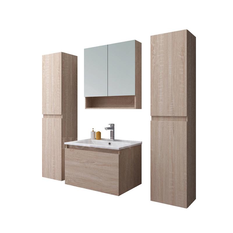 China Bathroom Vanity Cabinet Wall, Modern Bathroom Wall Cabinet