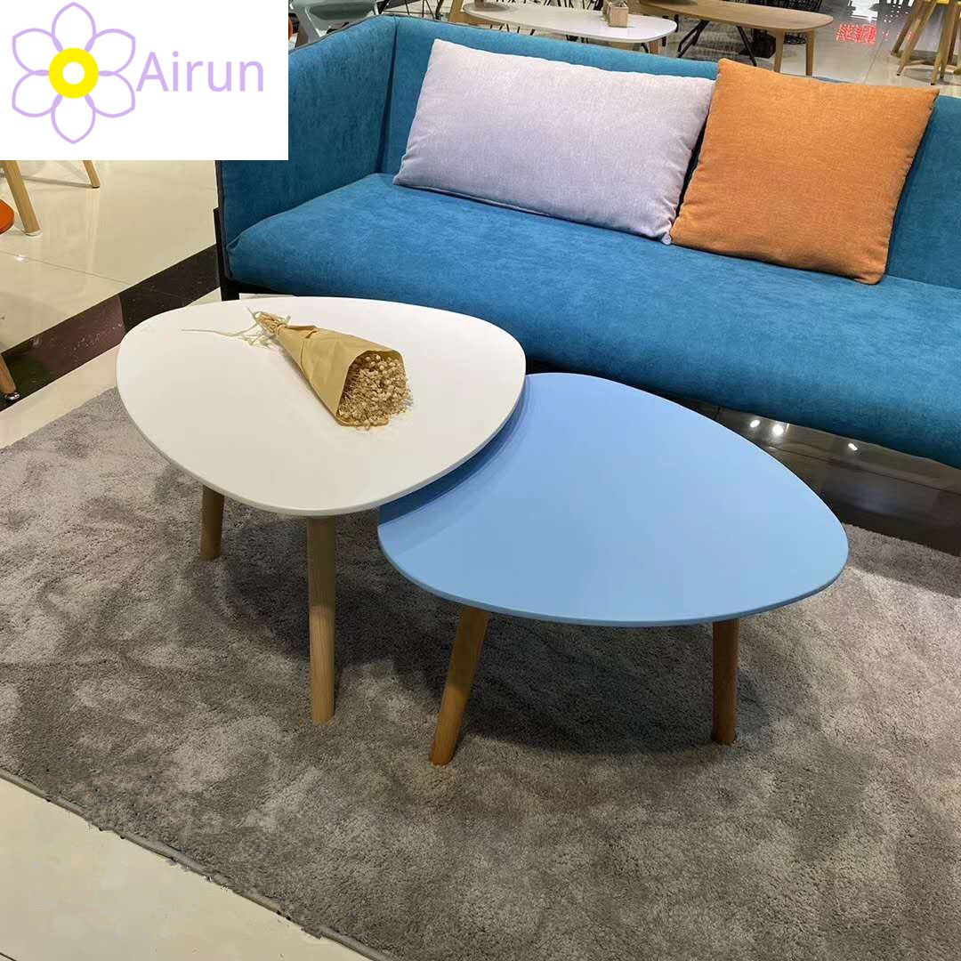 China Multi Function Mdf Tabletop Coffee Tables Wholesale Wooden Tea Table Set China Living Room Furniture Coffee Table