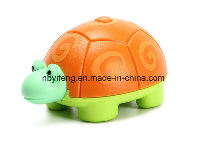 Tortoise Shape Tape Measure