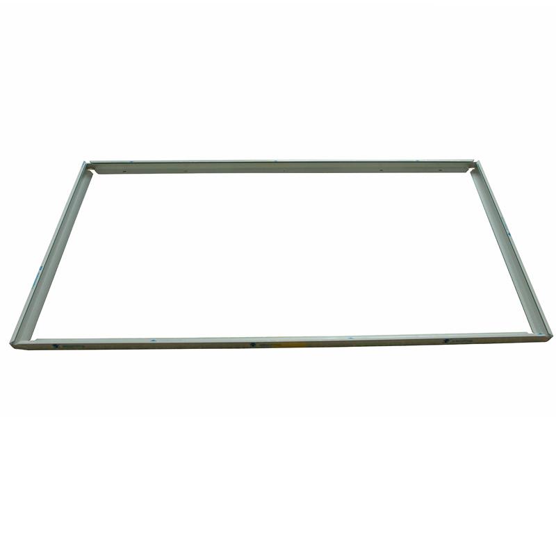 China Aluminium Solar Panel Frame Aluminum Alloy