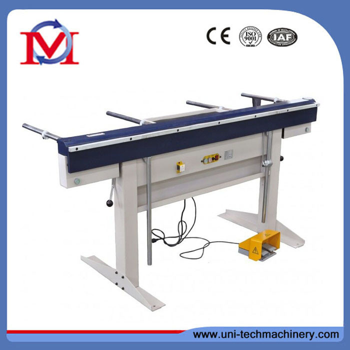 [Hot Item] Electromagnetic Sheet Metal Bending Machine (EB2500)