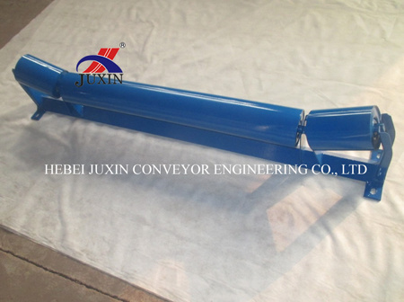 Belt Conveyor Carrying and Return Roller Idler