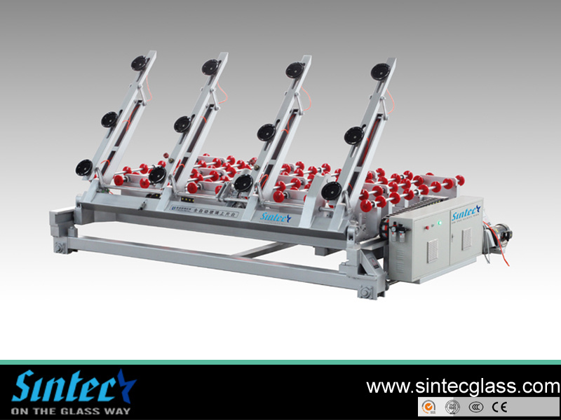 Single Side Glass Loader/Automatic Glass Loading Machine
