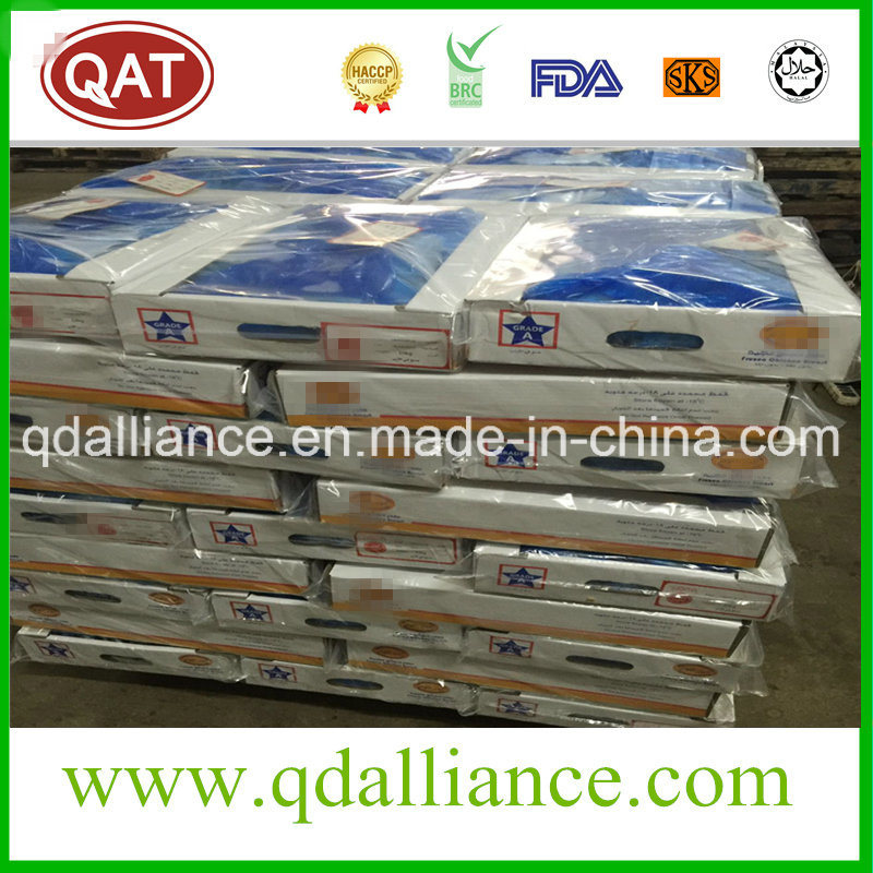 Frozen Halal Chicken Breast Fillet pictures & photos