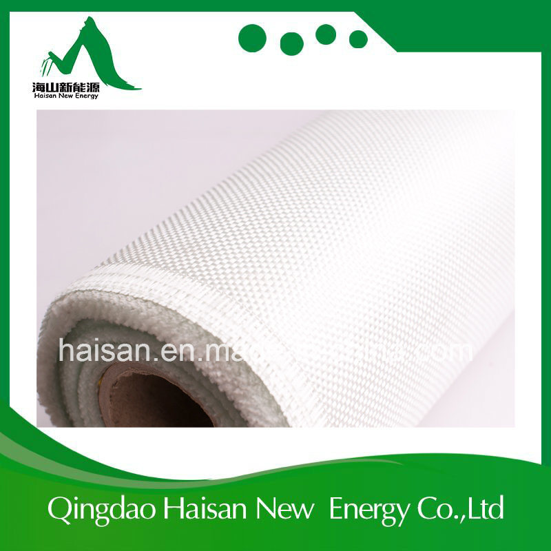 Construction Material Alkali-Free 800g Fiberglass Woven Roving Cloth pictures & photos