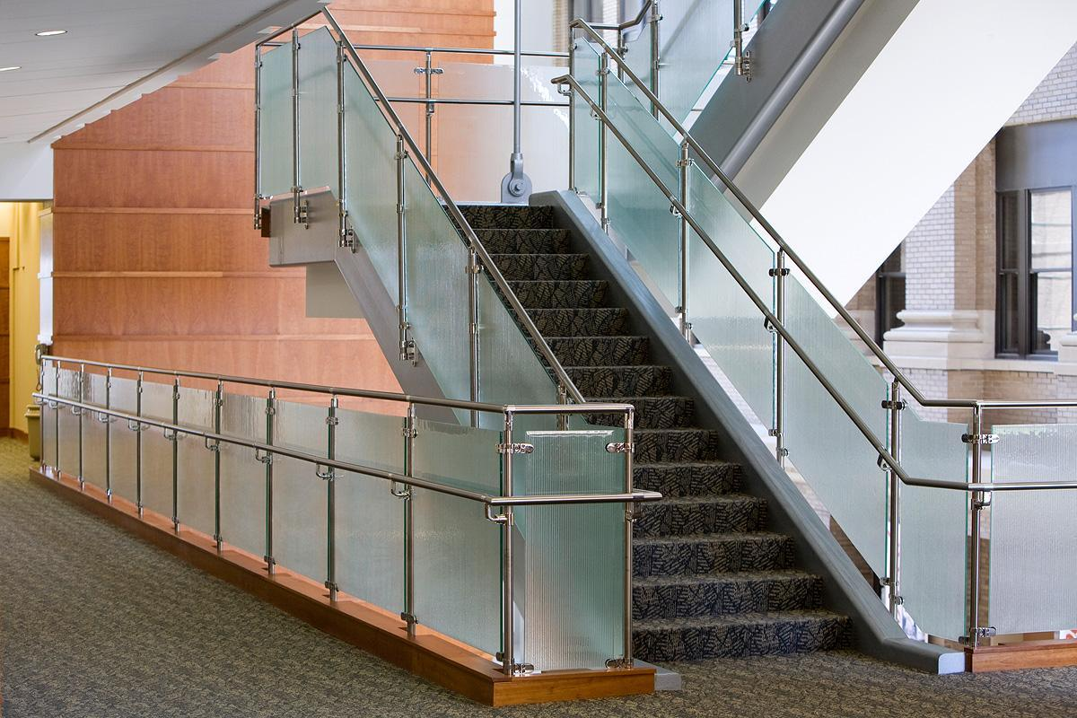 China High Quality Commercial Residential Steel Railing ...