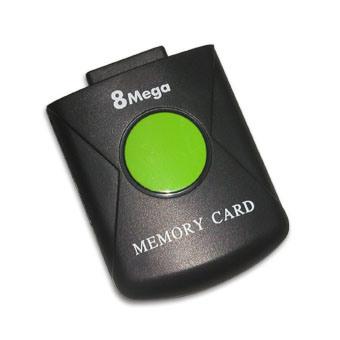 China Xbox Memory Card R002 China Xbox Memory Cards