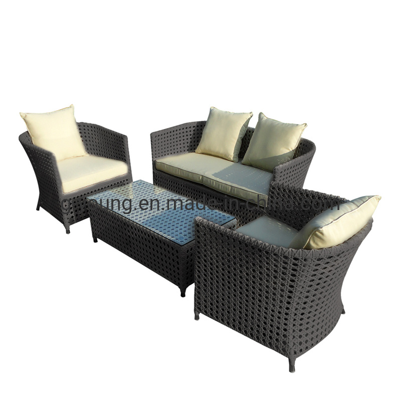 China Patio Furniture Sets