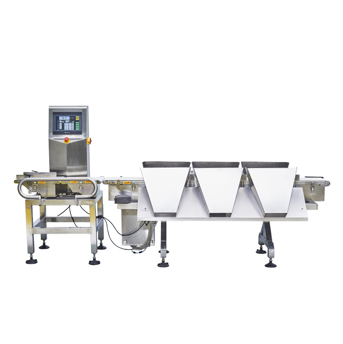Automatic Packing Machine Electronic Weighing Machine pictures & photos