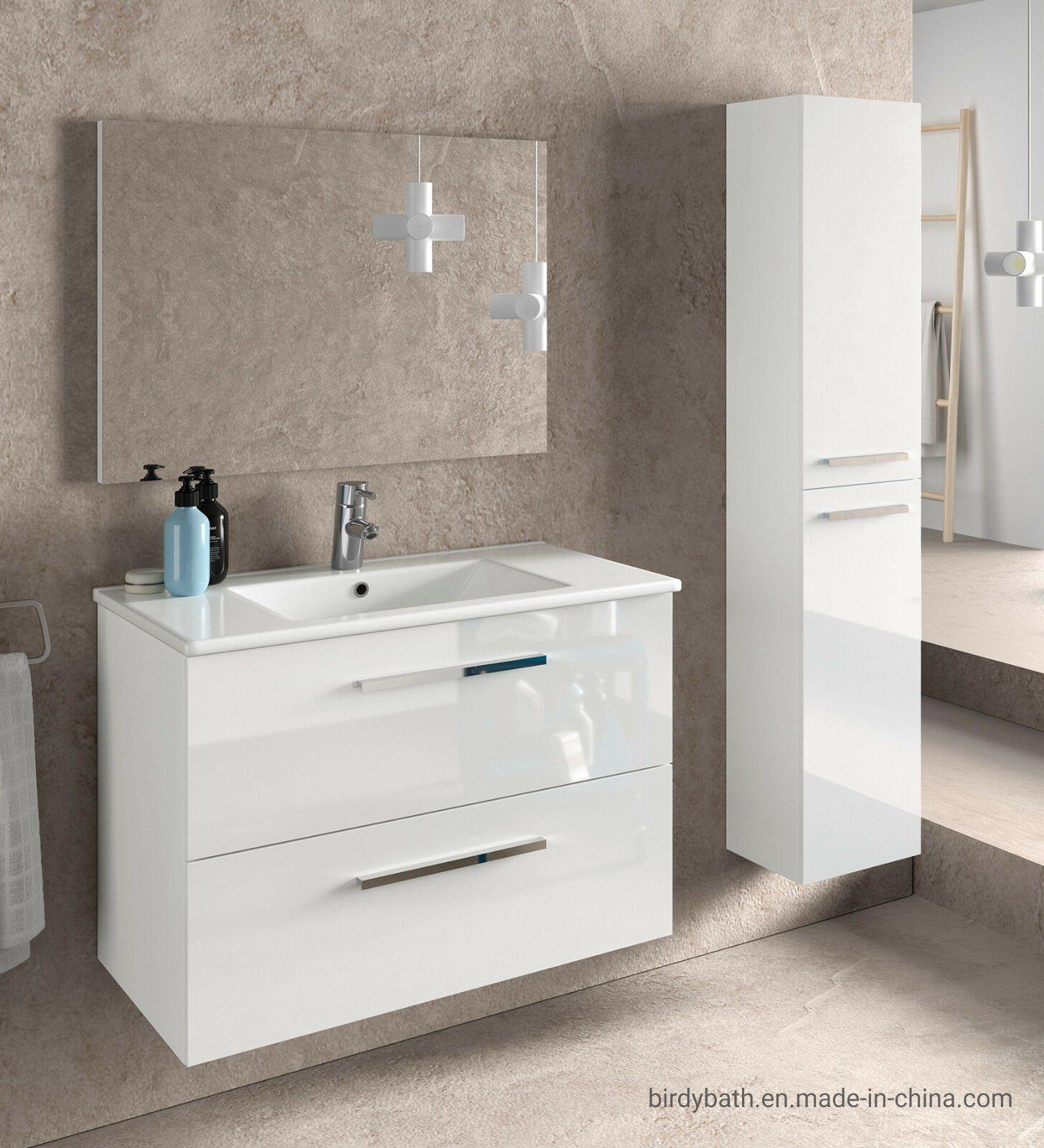 Bathroom Vanity Unit, Suspended Bathroom Vanity