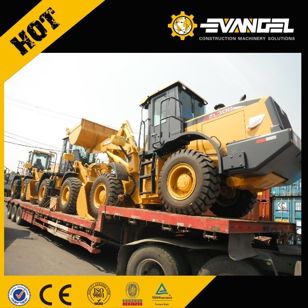 3ton China Wheel Loader (LW300FN) pictures & photos
