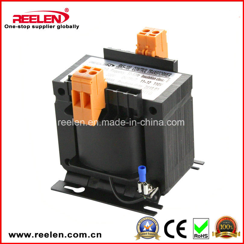 [Hot Item] 800va Step Down Transformer with Ce RoHS Certification