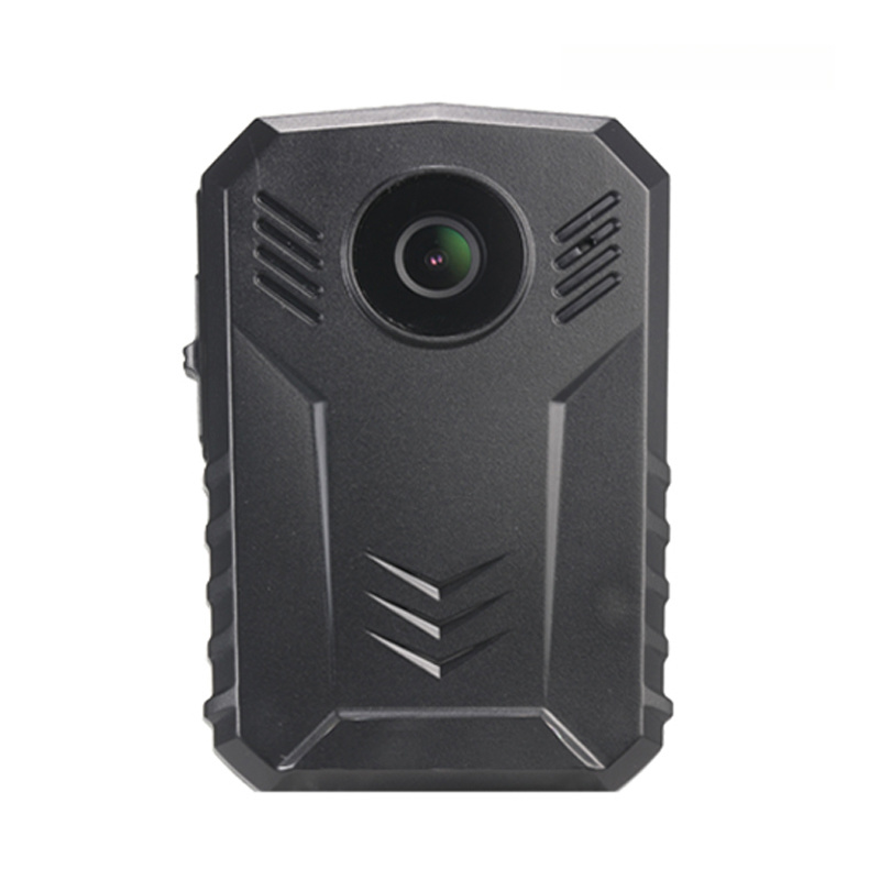 Waterproof Wireless Police Body Security CCTV Infrared Digital IP Camera pictures & photos