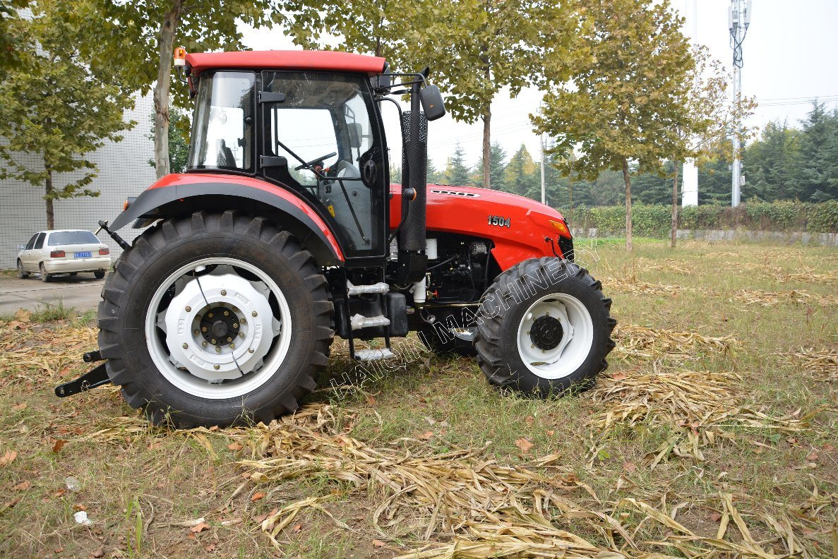 China Strong Utility Large Tractor (LZ1504) for Sale pictures & photos
