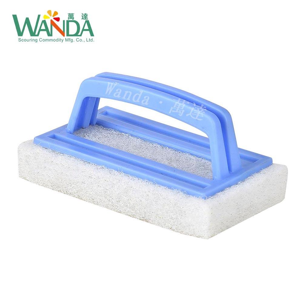 China Handle Scouring Brush Scrub Brush Cleaning Brush for Kitchen ...