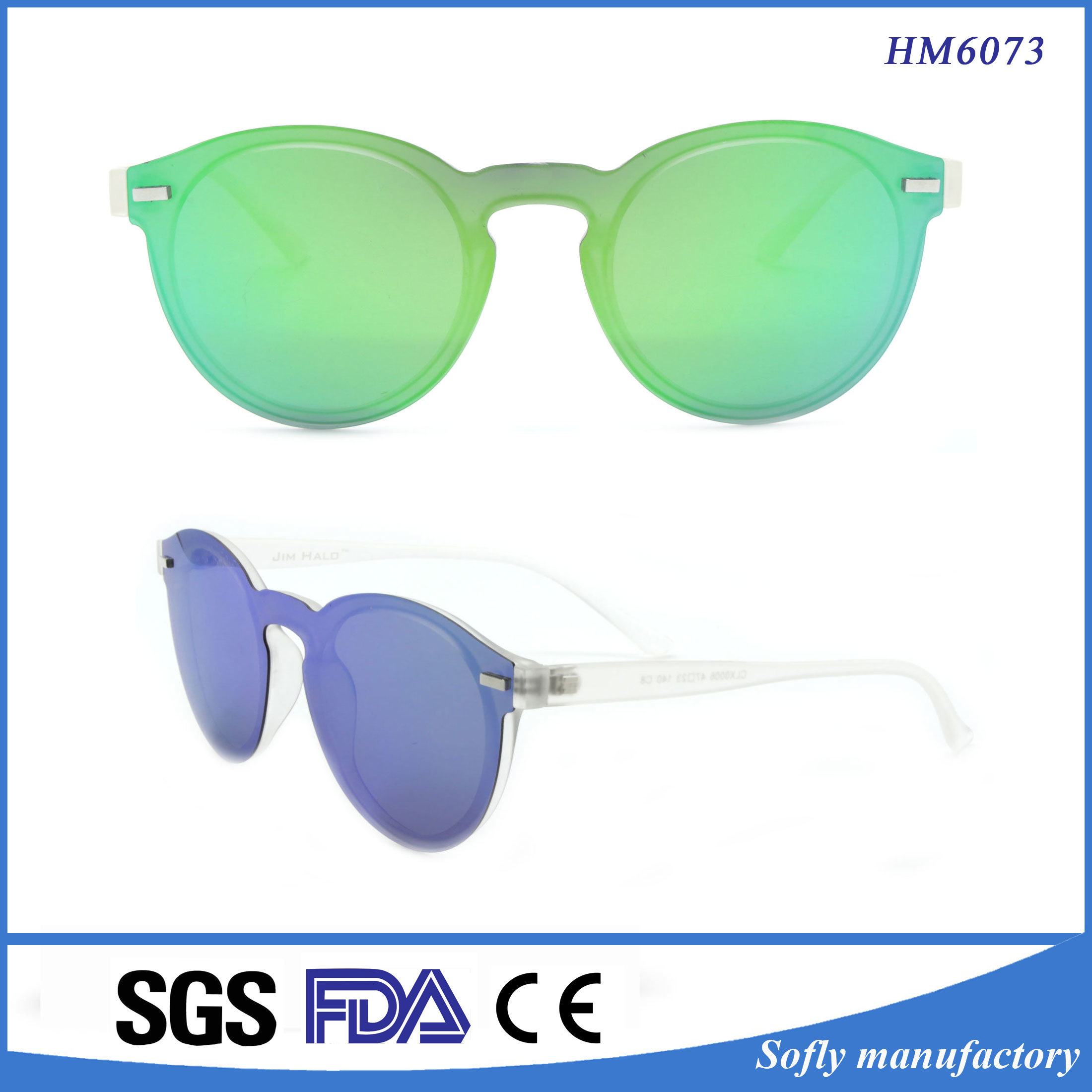06adf492c0a5 China Famous Brand Copy Without Frame OEM Fashion Polarized Sunglasses  Banner 2017 - China Sunglasses Banner