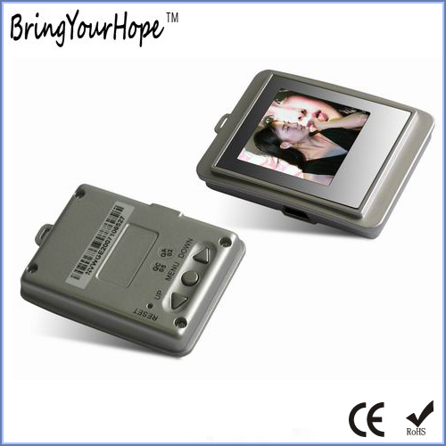 1.5 Inch Digital Photo Keychain Frame (XH-DPF-015A)