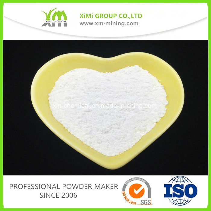 China Factory Wholesale Baso4 Powder Natural Barium Sulphate for Powder Coating pictures & photos