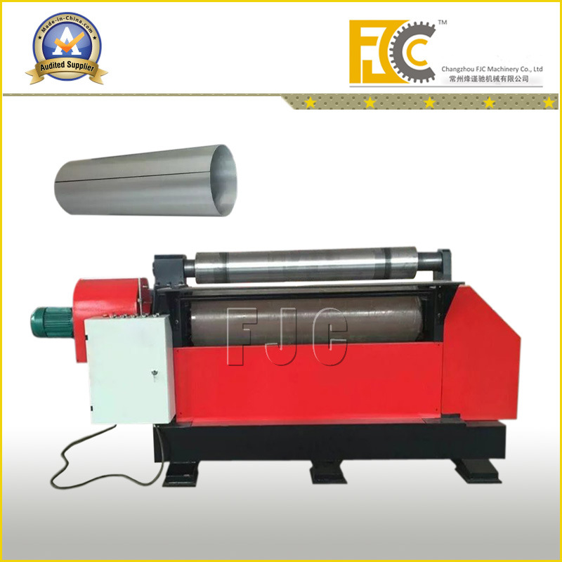 Two-Roller Hydraulic Automatic Rolling Machine pictures & photos
